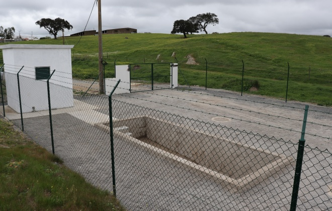 Ourique investe 283 mil euros em Grandaços e Santana da Serra