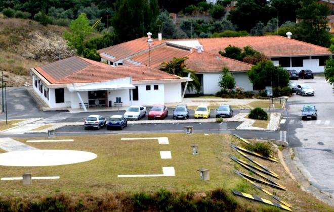 PCP questiona governo sobre as dificuldades de acesso à saúde no concelho de Odemira