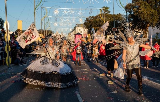 Sines prepara-se para o último corso do Carnaval de Sines 2020