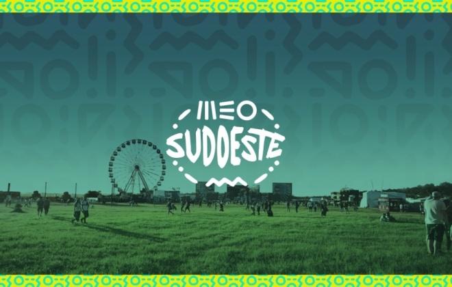 Ozuna, Timmy Trumpet, Deejay Telio e Melim são as novas confirmações do Festival MEO Sudoeste