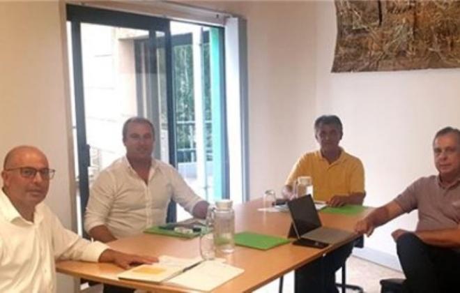 Presidentes das Câmaras da área do Parque Natural do Sudoeste Alentejano e Costa Vicentina reúnem-se em Aljezur