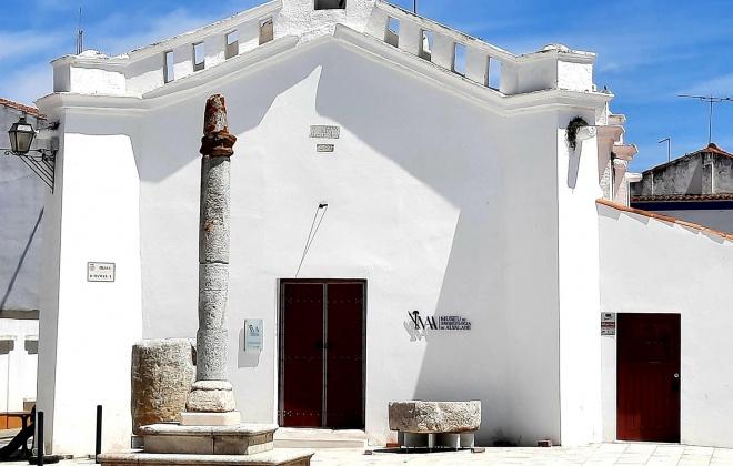 Câmara de Santiago do Cacém inaugura hoje o Museu de Arqueologia de Alvalade