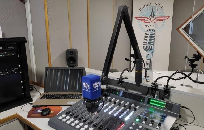 Acompanhe as Eleições Autárquicas 2021 na Rádio Sines