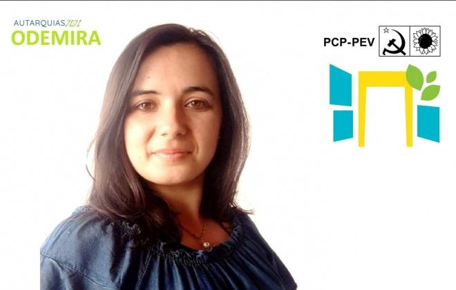 Autárquicas2021: CDU apresenta candidatos a Odemira este sábado