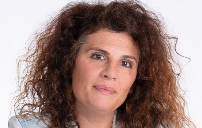 Autárquicas2021: PSD candidata Ana Barroso à União de Freguesias de Santiago