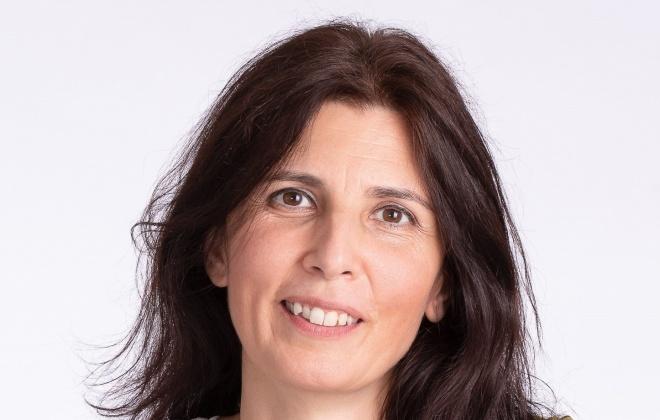 Autárquicas2021: Carla Breu é a candidato do PSD-CDS à Junta de Freguesia de Abela