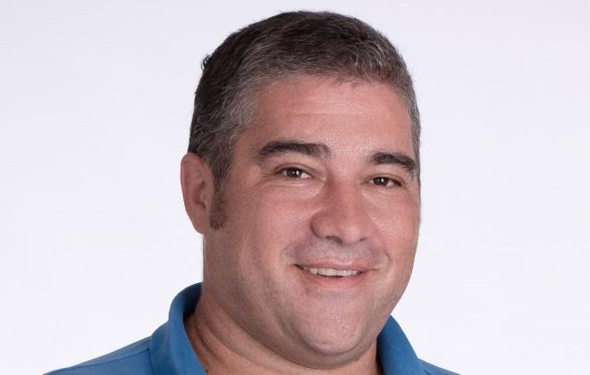 Autárquicas2021: PSD-CDS candidata Carlos Rodrigues à Junta de Freguesia de Cercal do Alentejo