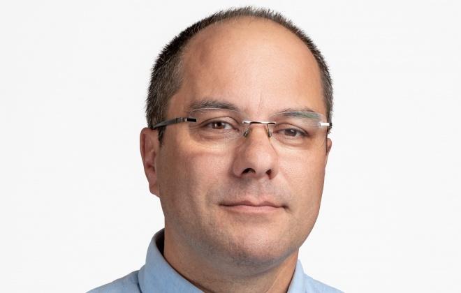 Autárquicas2021: Rui Garvão é o candidato do PSD-CDS à União de Freguesias de São Domingos e Vale de Água