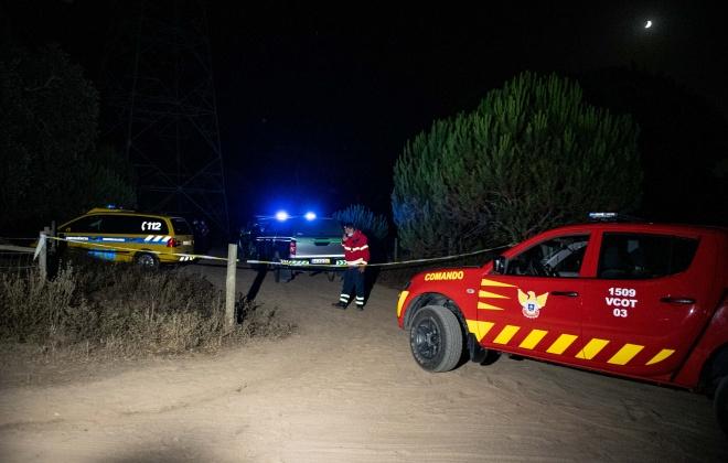 Dois jovens morrem afogados numa barragem em Santiago do Cacém