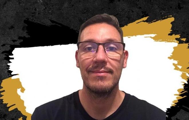 Pedro Oliveira é o novo treinador do ABC de Santo André