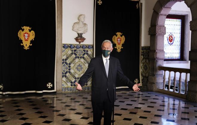 Covid-19: PR defende fim do uso da máscara em meados de setembro