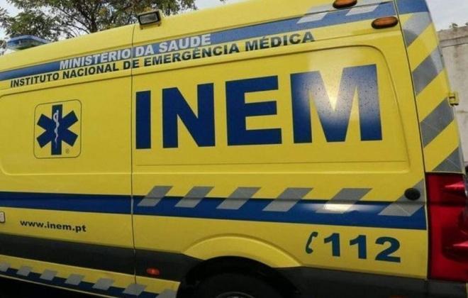 Um morto em despiste de pesado de mercadorias na A2 em Alcácer do Sal