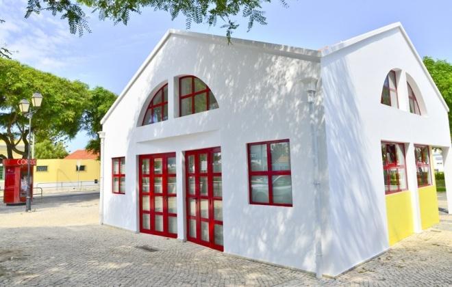 Espaço seniores em Sines e Porto Covo reabriram dia 1 de setembro
