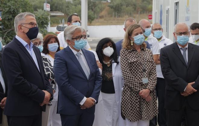 90% da população do Litoral Alentejano já está vacinada contra a Covid-19