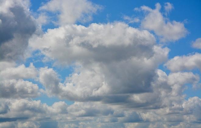 """Tempo """"muito instável"""" e períodos de chuva forte a partir de segunda-feira"""