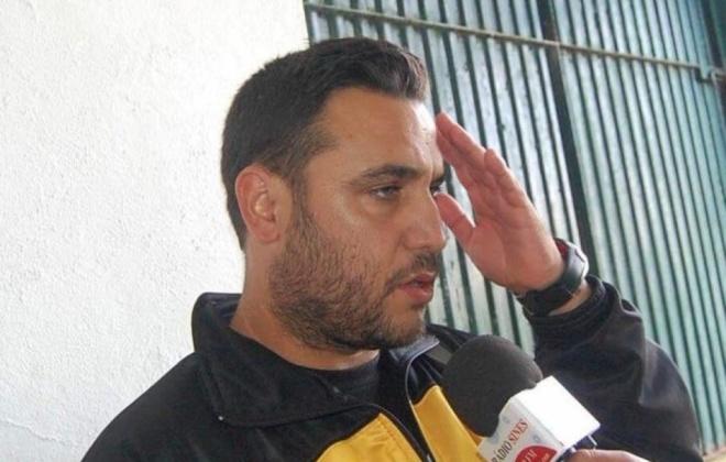 Vítor Madeira é o novo treinador do Estrela de Santo André