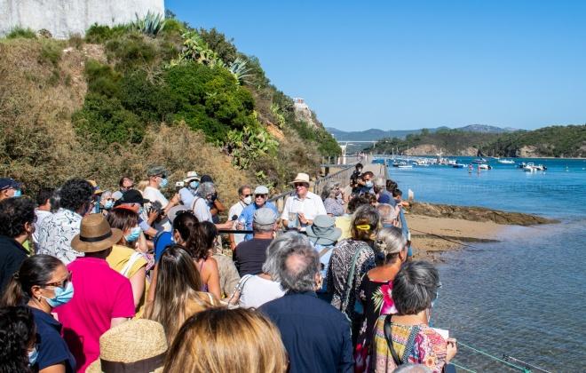 Património e biodiversidade de Odemira em destaque no Festival Terras Sem Sombra